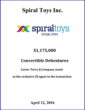 Carter Terry & Company